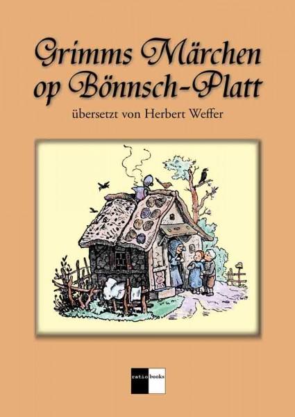 Grimms Märchen op Bönnsch-Platt