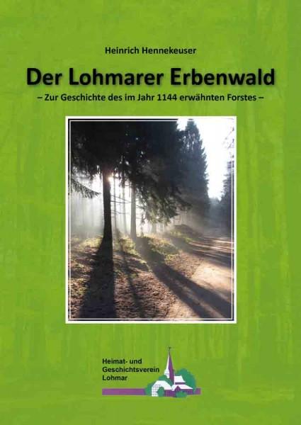 Der Lohmarer Erbenwald