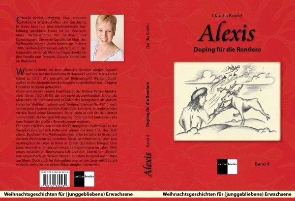 Alexis-Band-4