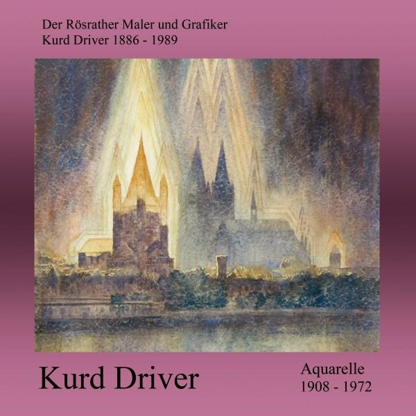Kurd Driver - Aquarelle