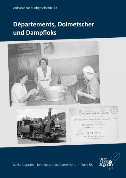 Beiträge zur Stadtgeschichte Band 56