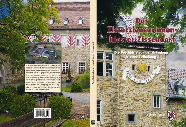 Das Zisterzienserinnenkloster Zissendorf