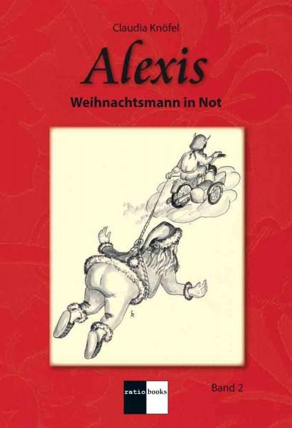 Alexis Band 2