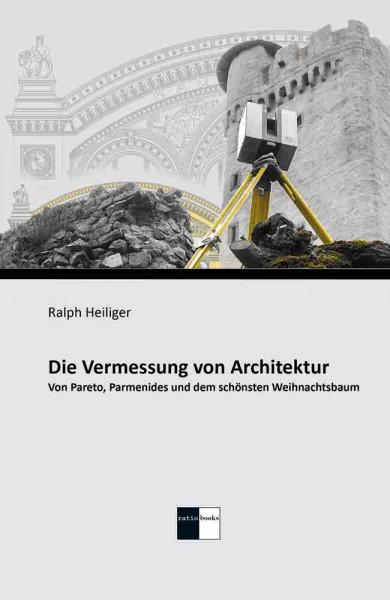 Vermessung von Architektur