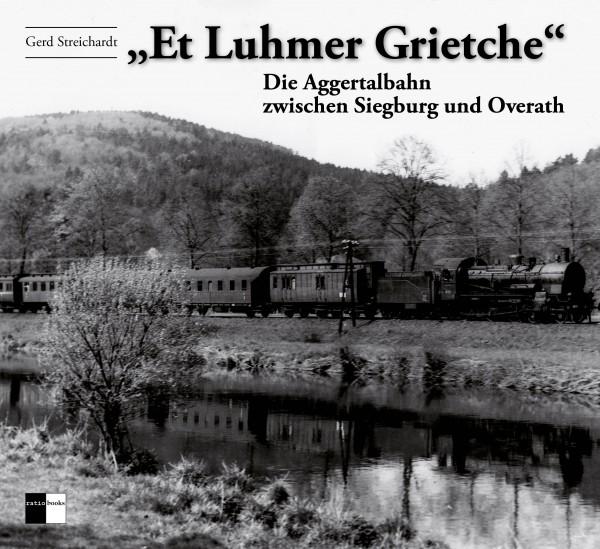 """""""Et Luhmer Grietche"""""""