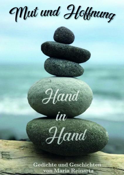 Mut und Hoffnung - Hand in Hand
