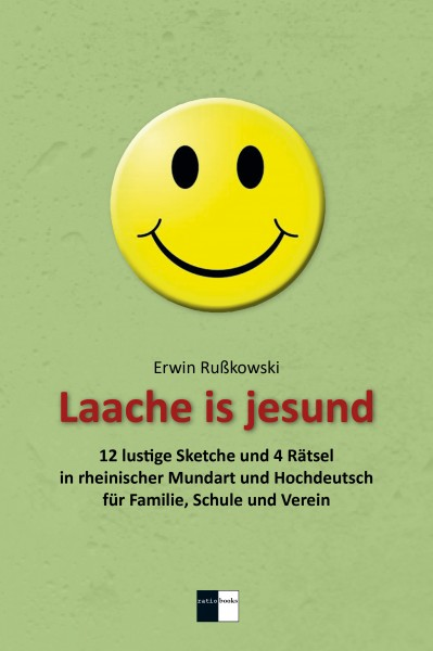 Laache is jesund