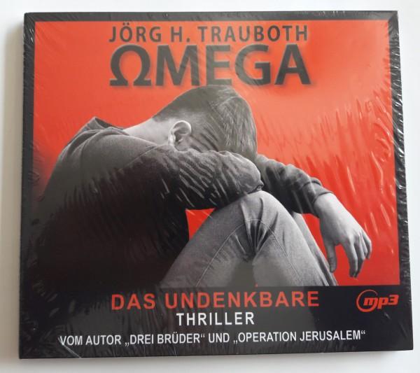 Omega- – Hörbuch